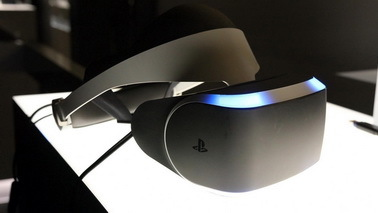 索尼公布PSVR附赠演示光碟内容 内含八款体验游戏