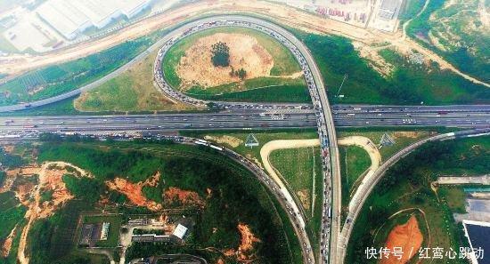"""紧急!""""青兰高速""""邯郸以东收费站长时间堵车的情况该解决了!"""