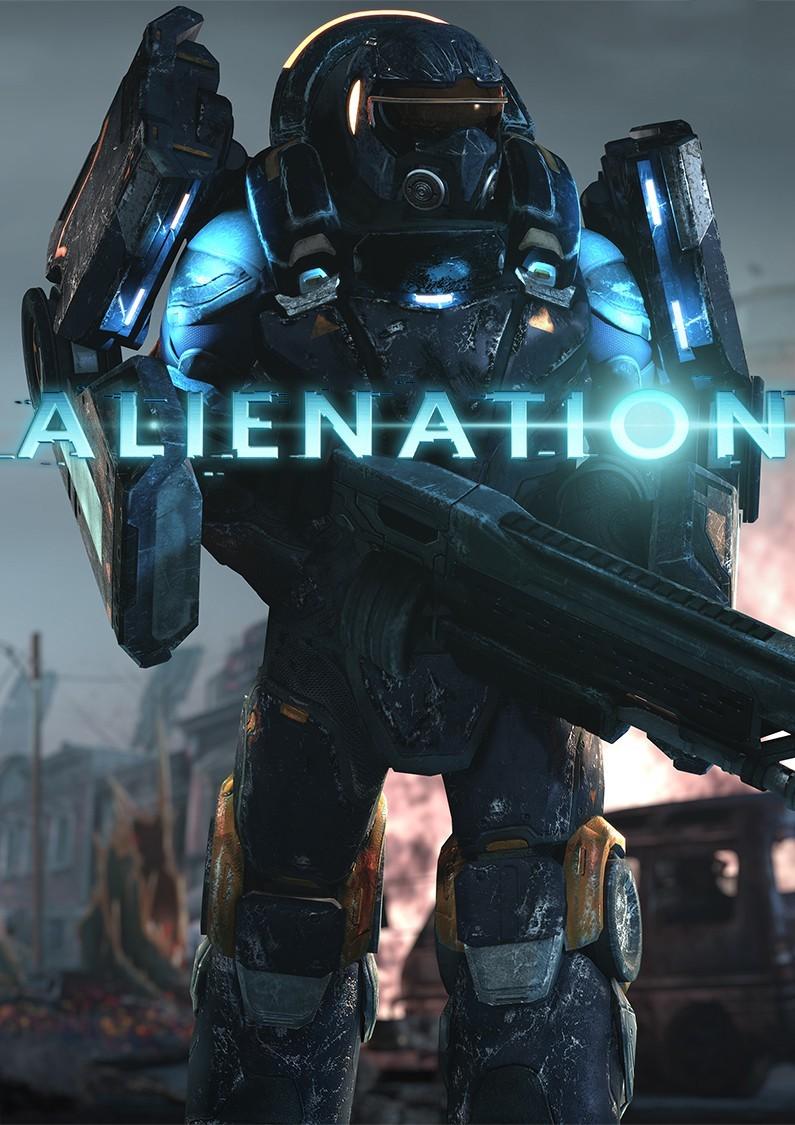 《异化(Alienation)》中文版确认,今夏推出。