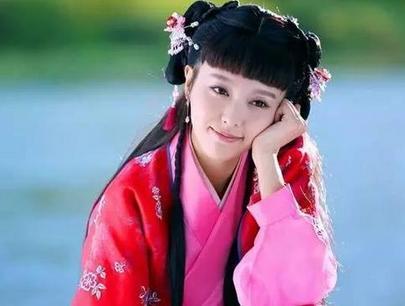 影视剧中的红衣女子:陈乔恩霸气迪丽热巴热情,但都比不上最后一位