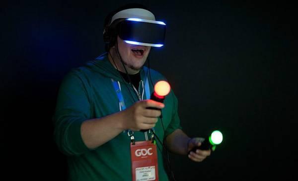 PS VR开启最后一次预约