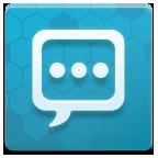 超级短信 handcent sms
