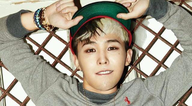 韩国网友评选让男生也会喜欢上的男爱豆,权志龙边伯贤金希澈上榜!你最爱谁呢?