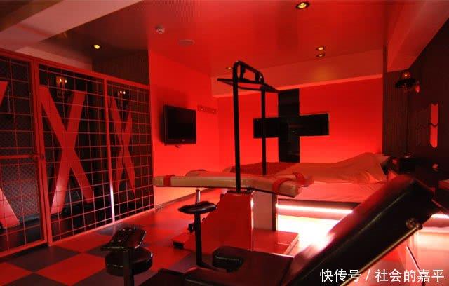 七夕就要为爱了解!日本的情趣情趣鼓掌一下?红色酒店房图片