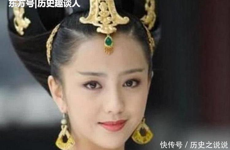 最漂亮的三位皇后,第一累死皇帝,第二俘获6位帝皇,第三是真爱