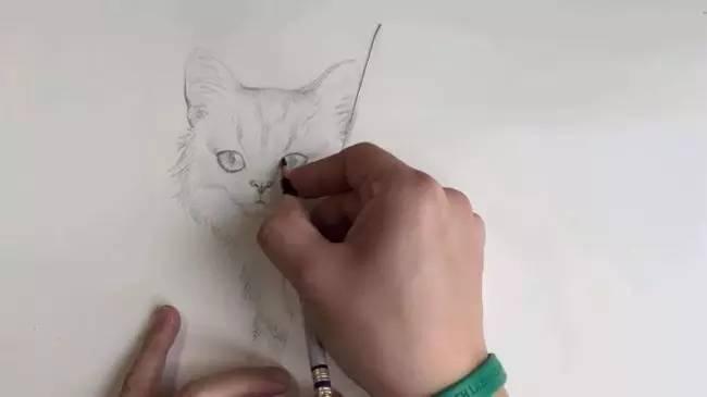 铅笔画的5个基本技能,你都点满了吗?