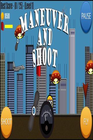 飞机射击,android飞机射击游戏下载-玩android游戏尽