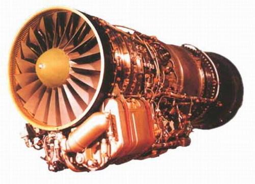 1958年创建冲压喷气发动机设计专业