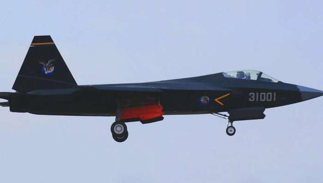 歼31地位或许超越歼20, 未来有望成为我们的主力战机!