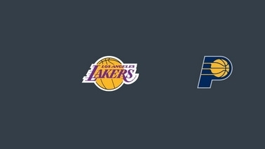 Next VR直播NBA比赛第二场:湖人对战步行者