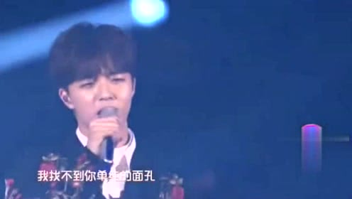 陈立农唱响青春芒果节,一曲《那些你很冒险的梦》,彰显实力唱功
