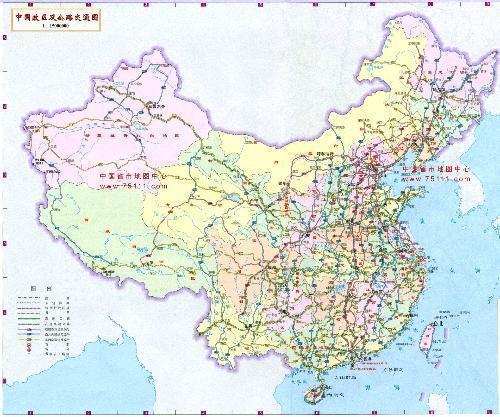 谁有中国34个省级行政单位的全称