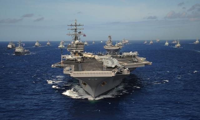 特朗普已经通报英国 将要打击朝鲜 - 仙人掌 - 仙人掌