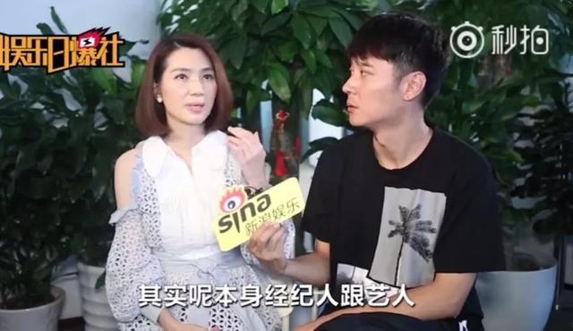张丹峰回归毕滢出局?但这出宫斗戏洪欣真的赢了吗?