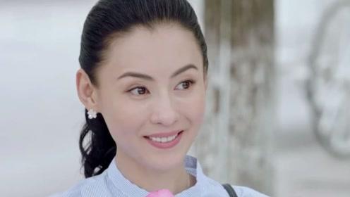 《如果,爱》张柏芝Cut46  游乐场乔植黯然离开,嘉玲很心酸