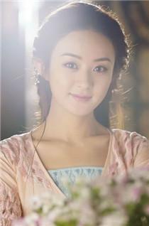 特工皇妃之楚乔传赵丽颖高清