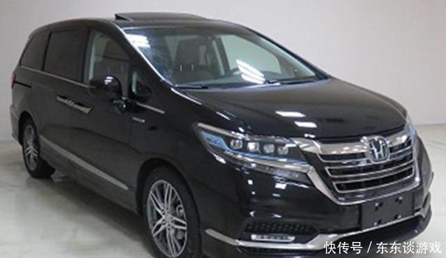 本田混动卖得太好,还是未来汽车发展方向,艾力绅混动或9月上市