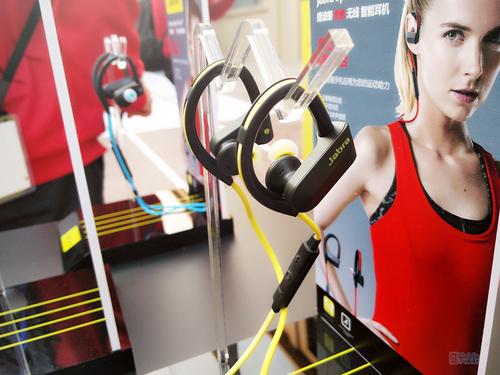 美型好声音JABRA发布五款耳机新品