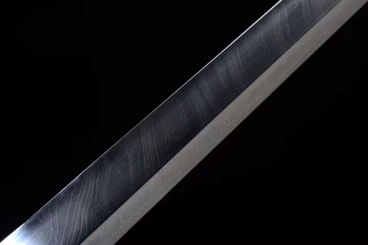 中国古代的环首刀是什么样子 - 挥斥方遒 - 挥斥方遒的博客