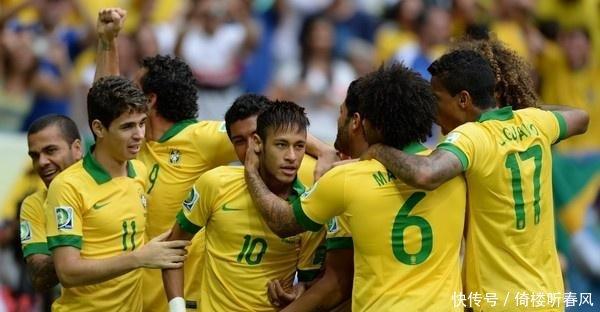 巴西足坛史上最强的球员是谁贝利能坐第一吗大罗小罗怎么排