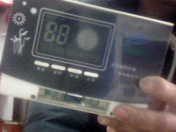太阳能水温水位传感器两芯的