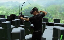 VR游戏也可以减肥?健身教练讲述自己的亲身经历