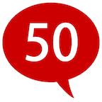 50种语言