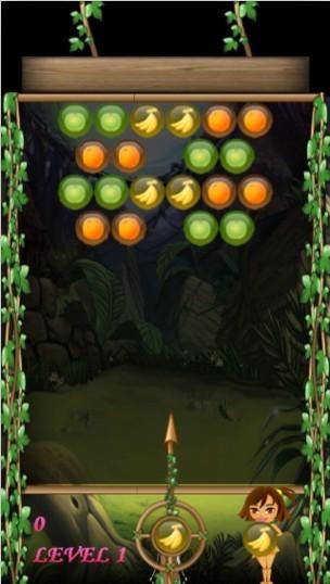 丛林泡泡龙截图2