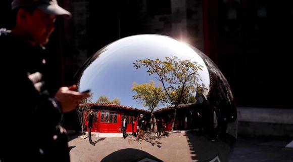 北京胡同博物馆正式开馆