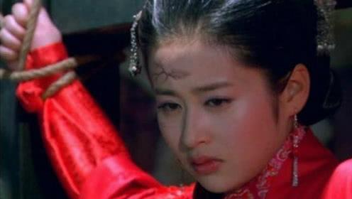 美艳公主17岁遭人欺负,被皇帝嫌弃,最终沦为玩物