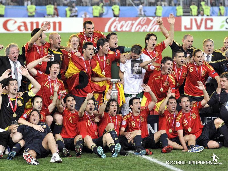 西班牙国家足球队图片