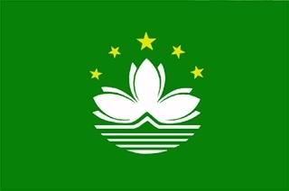 香港和澳门国徽和国旗是什么样图片
