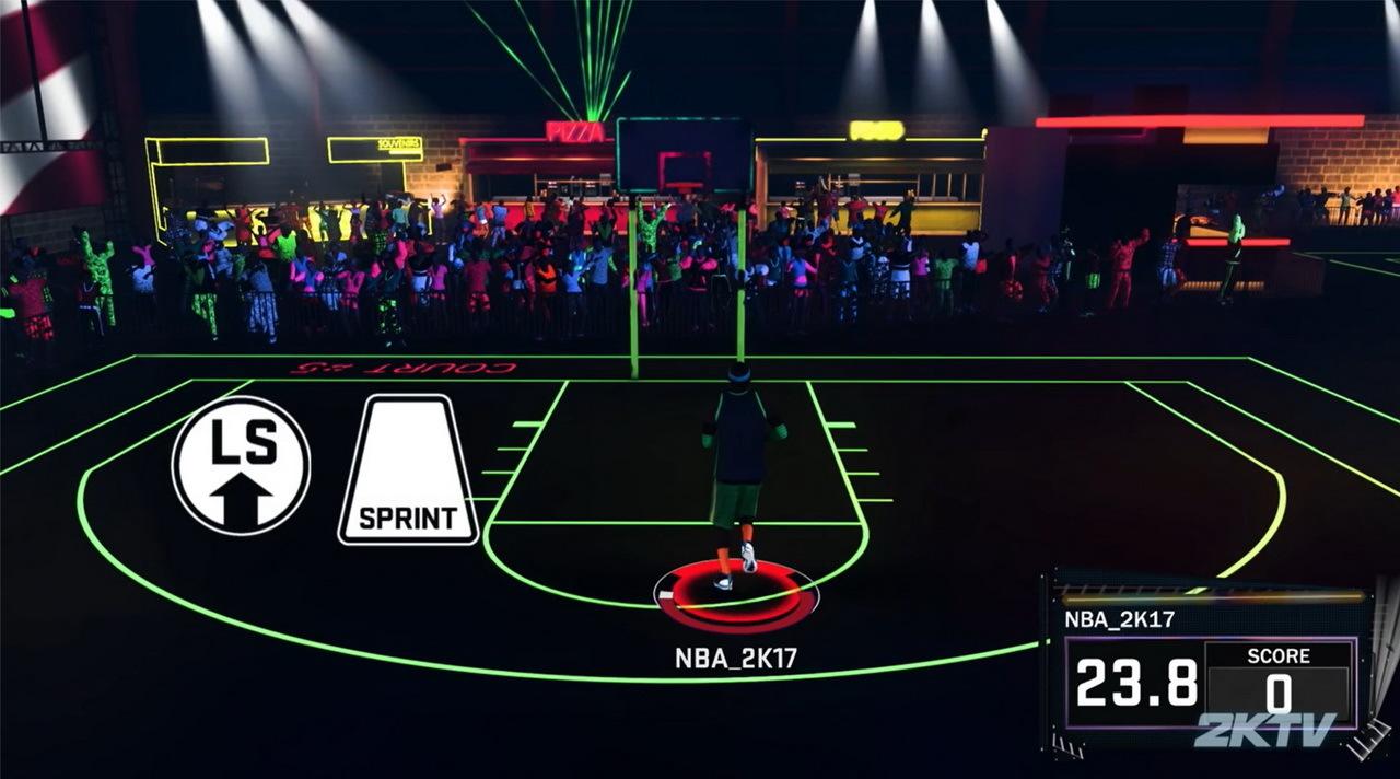 NBA2KTV第三季11