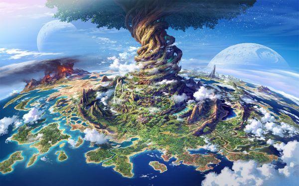 3DS《世界树之迷宫V》推出日决定