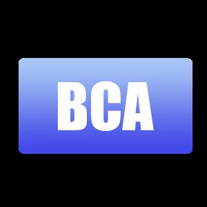Grafik Kurs BCA