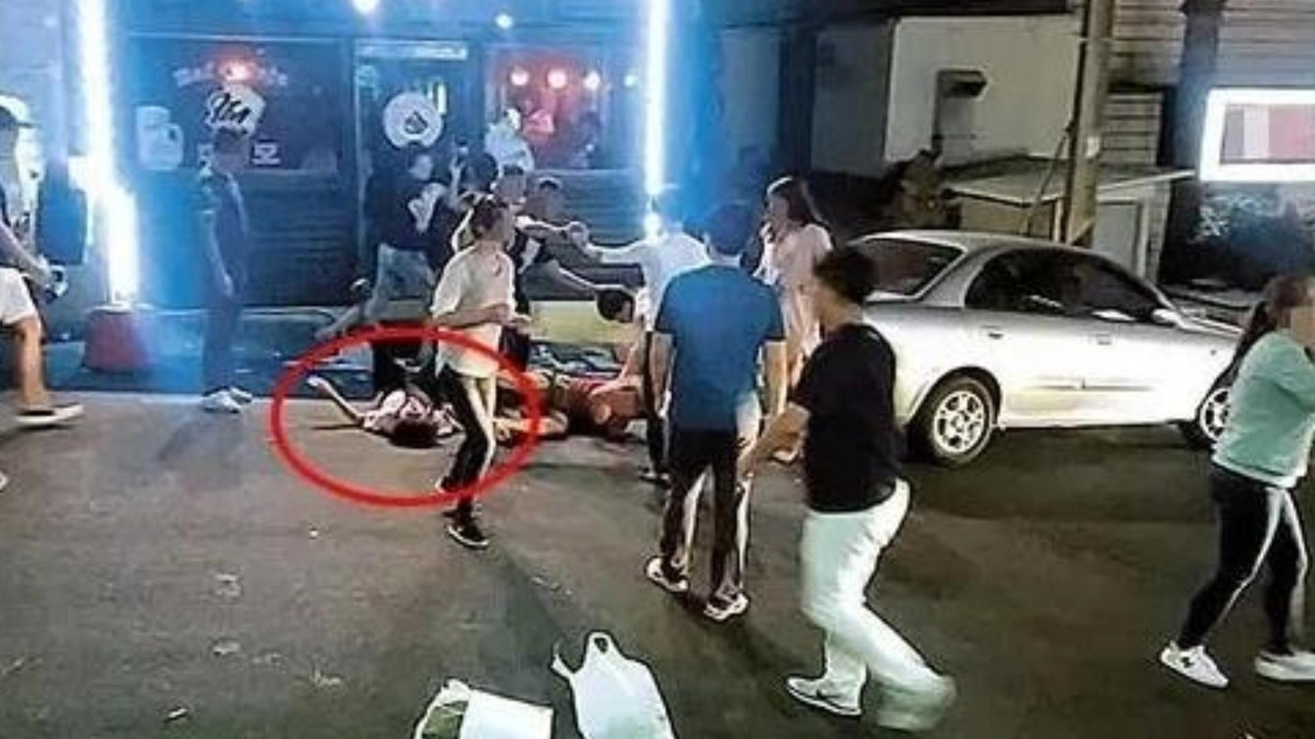 中国游客入境济州岛时常受阻 衣衫不整也成原因
