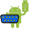 CH340 ADC Android Driver