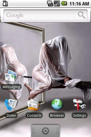 三维立体壁纸系列二_360手机助手