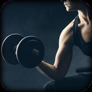 健身房锻炼程序