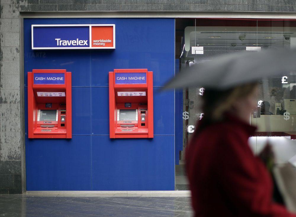 Travelex遭黑客索要600万美元的比特币赎金
