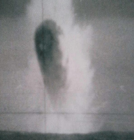 美国海军公开8张真实UFO照片, 地球造不出这形状飞行器! - 真光 - 真光 的博客