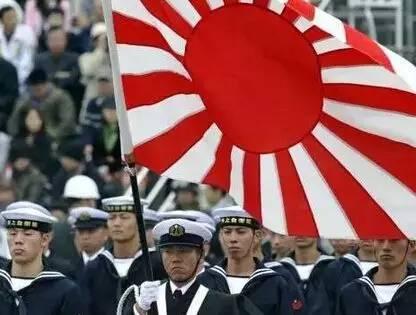 日本安倍为何只敢对中*国强硬?背后的真相令人吃惊! - 祖衡 - 祖衡的书法博客