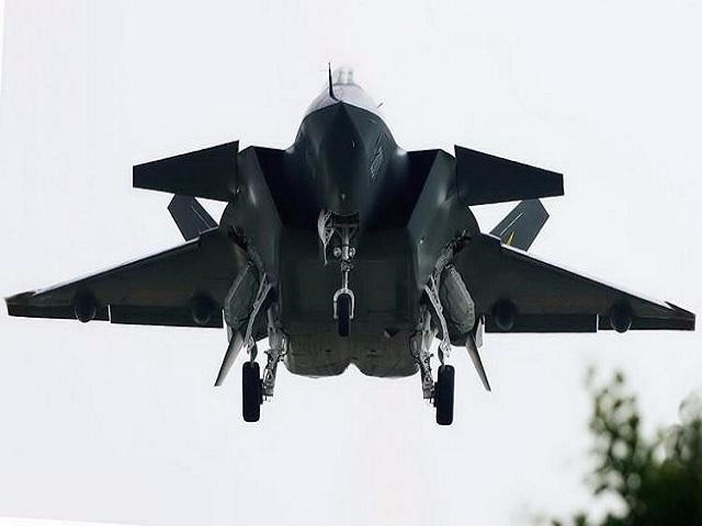俄国震惊:中国空军歼20完美击败俄苏35 - 一统江山 - 一统江山的博客