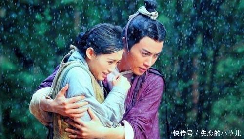 落魄皇帝颁布了历史上最浪漫的诏书,如愿让心爱之人当了皇后
