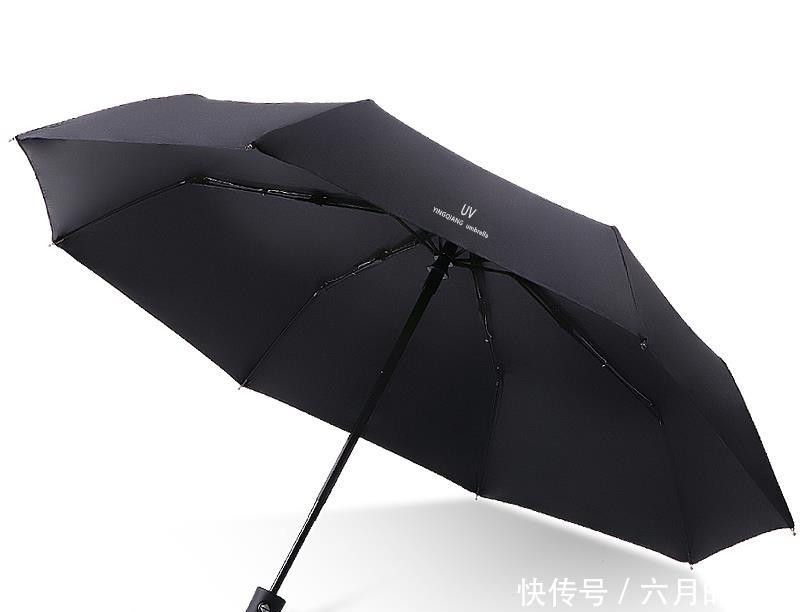 常规雨伞不够美观?备上这几款高颜值雨伞,尽显时尚感