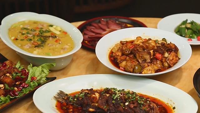 《暖暖的味道》20170202食在巴蜀