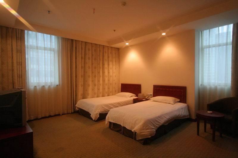 上海朗润商务酒店