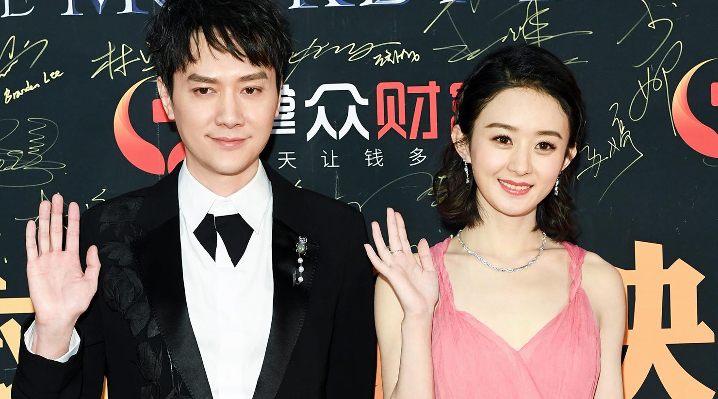 《西游记女儿国》全球首映礼群星璀璨共见大国荣耀
