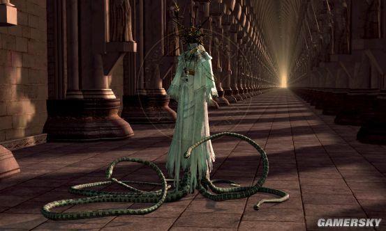 《黑暗之魂》 – 暗影太阳「葛温德林」图片