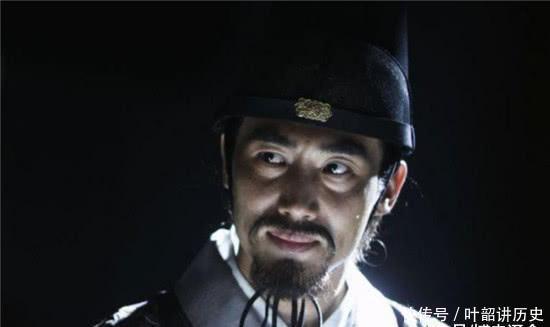 朱棣看到一个死囚的名字,惊问:他还活着?大臣:明天必死